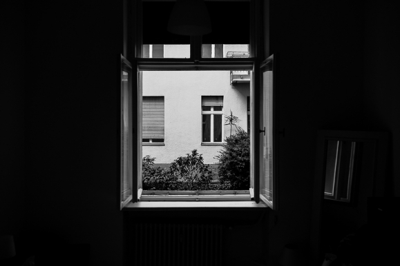 © Stille, Berlin, 2014, Florian Fritsch