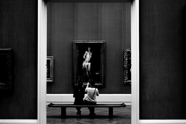 © Gemäldegalerie Berlin 2008 by Fritsch