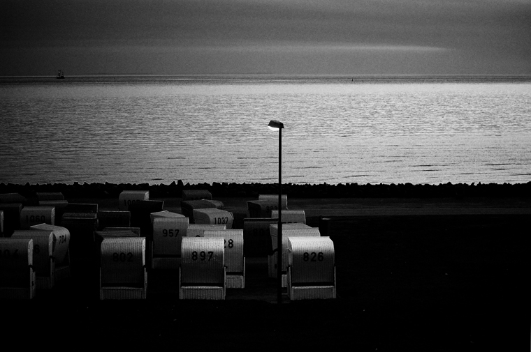 © Nordsee / North Sea 2010 by Fritsch