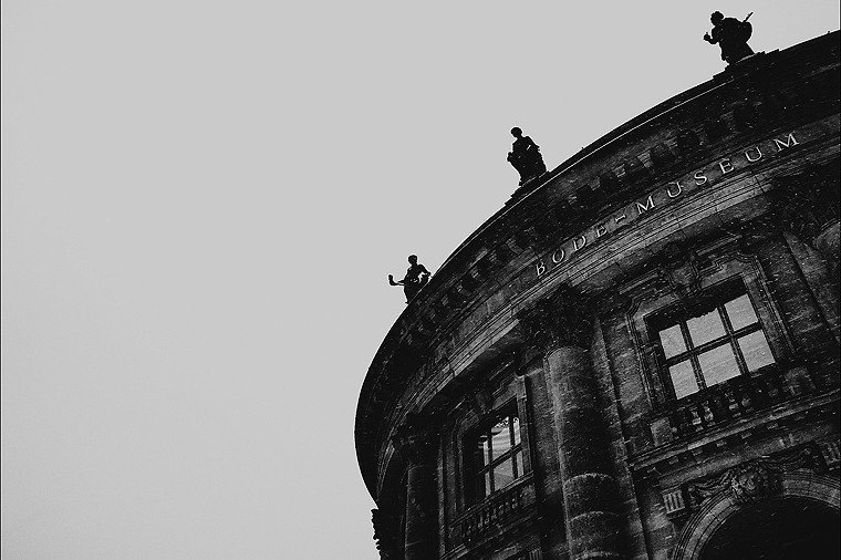 © Bode-Museum, Berlin 2012 by Fritsch