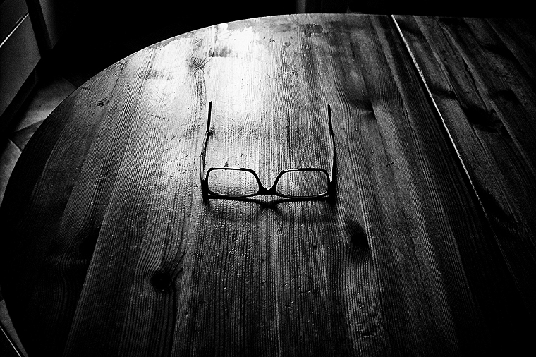 © Glasses, Berlin 2011 by Fritsch