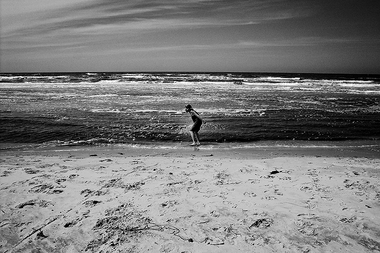 © Vejers Strand, Denmark 2012 by Fritsch