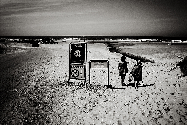  Vejers Strand, Denmark 2012 by Fritsch