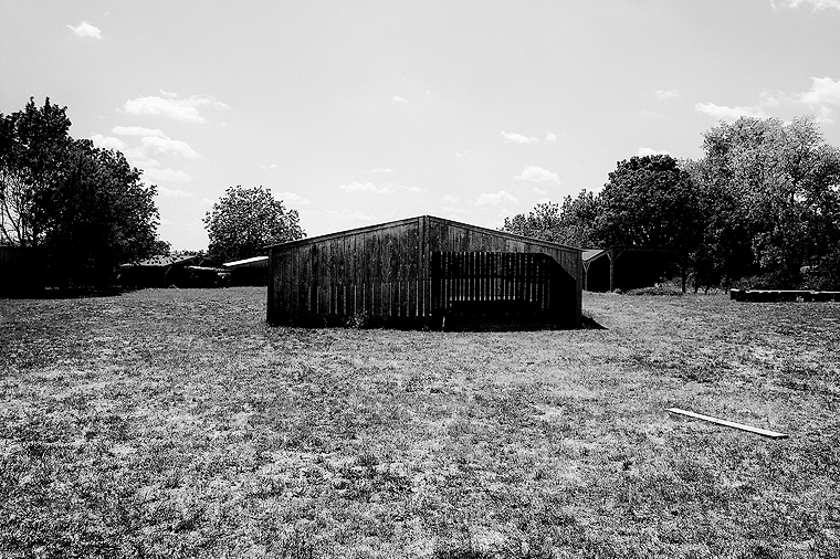 © Barn & plank, France 2011 by Fritsch
