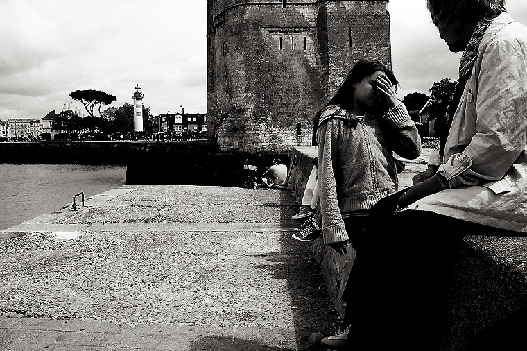 © La Rochelle, France 2011 by Fritsch