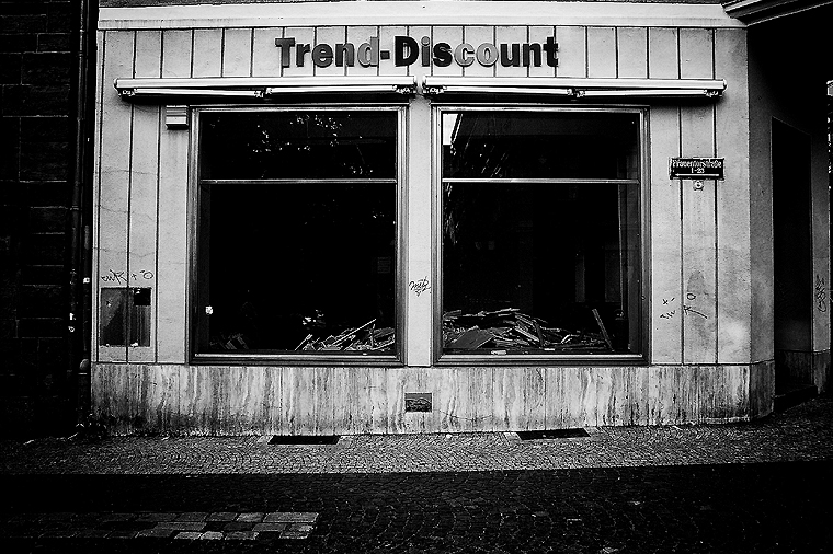 © Trend-Discount, Weimar 2011 by Fritsch