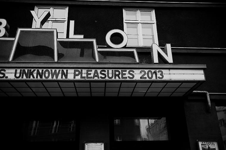 © Unknown Pleasures, Berlin, 2013, Florian Fritsch