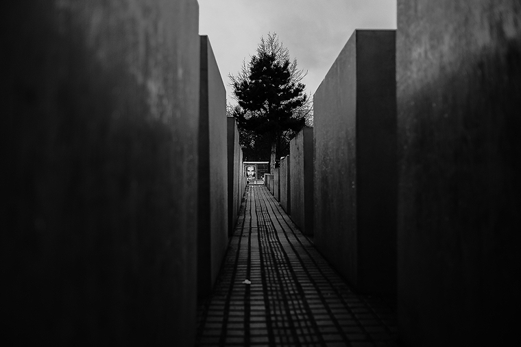 © Holocaust Memorial, Berlin, 2013, Florian Fritsch