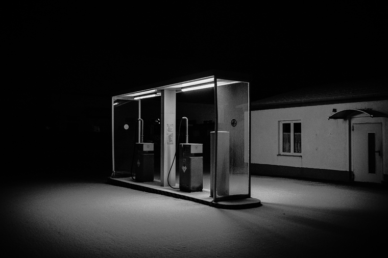  Diesel, Velten, 2013, Florian Fritsch