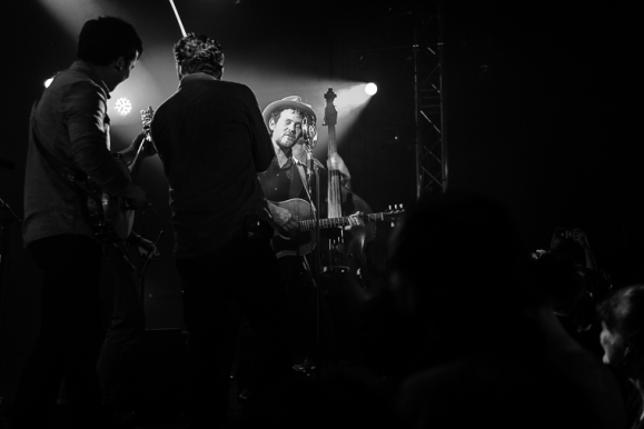 © Gregory Alan Isakov, Berlin, 2017, Florian Fritsch