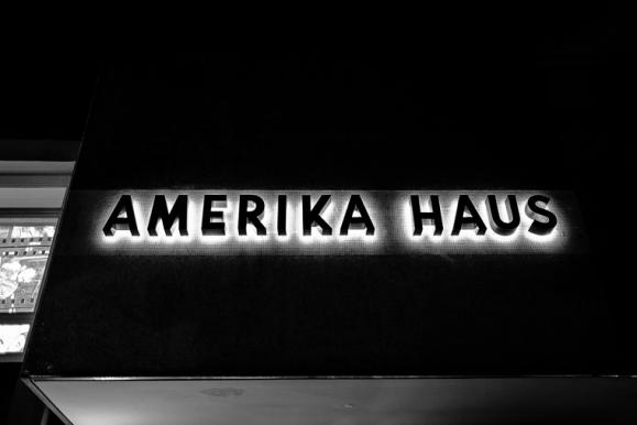© Amerika Haus, Berlin, 2014, Florian Fritsch
