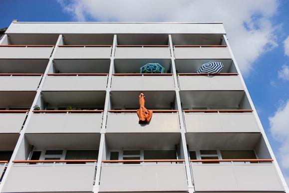 © Friedrichsgracht, Berlin, 2014, Florian Fritsch