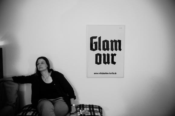 © Glamour, Berlin, 2014, Florian Fritsch