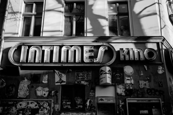 © Intimes Kino, Berlin, 2014, Florian Fritsch
