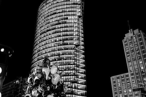 © Potsdamer Platz, Berlin, 2014, Florian Fritsch