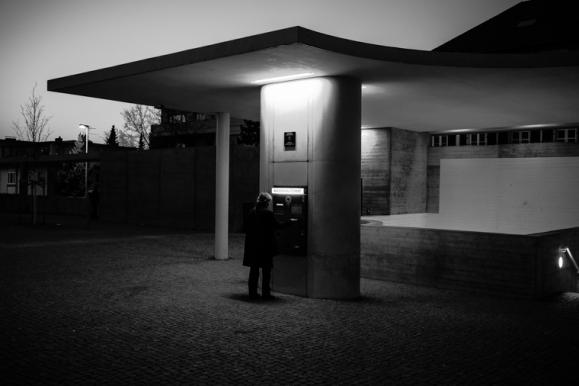 © Georg-Büchner-Platz, Darmstadt, 2014, Florian Fritsch