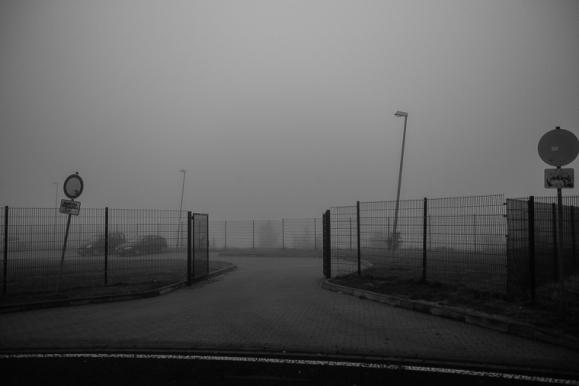 © Nebel, Thüringen, 2014, Florian Fritsch