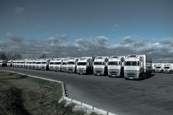 © Trucking, Velten, 2014, Florian Fritsch
