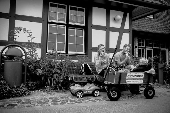 © Waffeln, Zingst 2013, Florian Fritsch