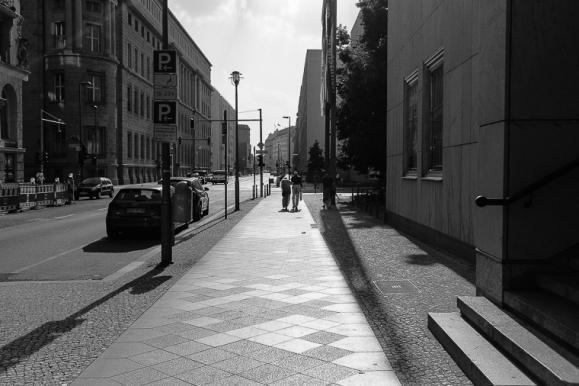 © Behrenstr., Berlin, 2016, Florian Fritsch