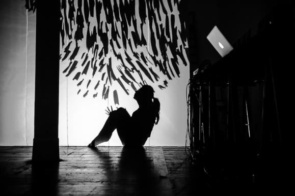 © Melisa Palacio Lopez, Berlin, 2015, Florian Fritsch