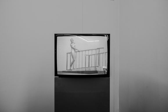 © Potsdamer Str., Berlin, 2017, Florian Fritsch
