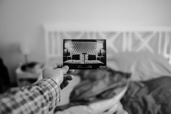 © Unmade beds, Berlin, 2015, Florian Fritsch