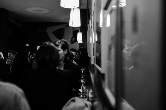© Bar, Berlin, 2015, Florian Fritsch