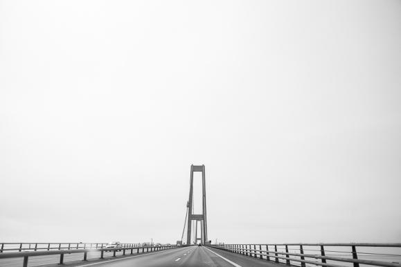 © Storebæltsbroen, Dänemark, 2015, Florian Fritsch