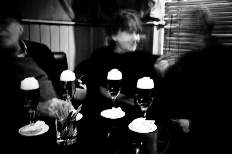 © Bar, Berlin, 2013, Fritsch