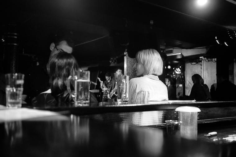 © Omer Avital Quintett, Berlin, 2018, Florian Fritsch
