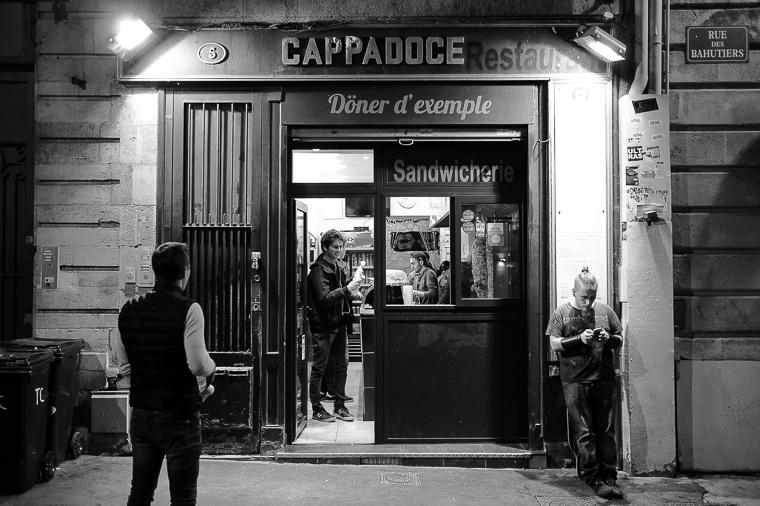© Bordeaux, Frankreich, 2018, Florian Fritsch
