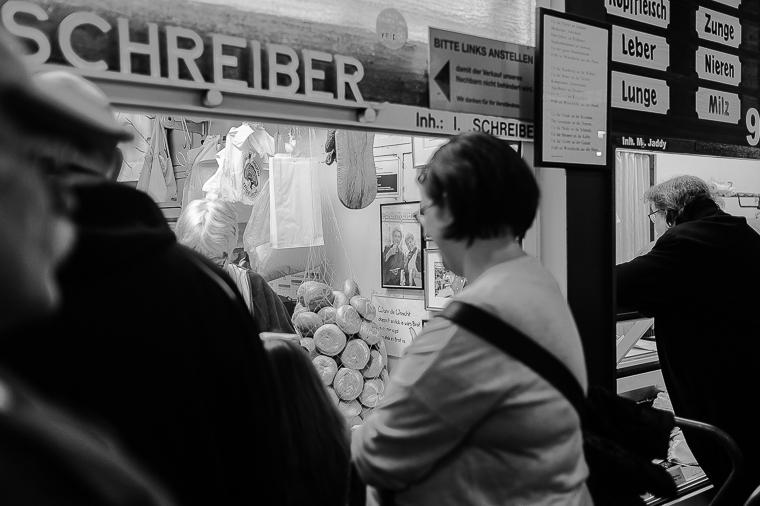 © Kleinmarkthalle, Frankfurt am Main, 2018, Florian Fritsch