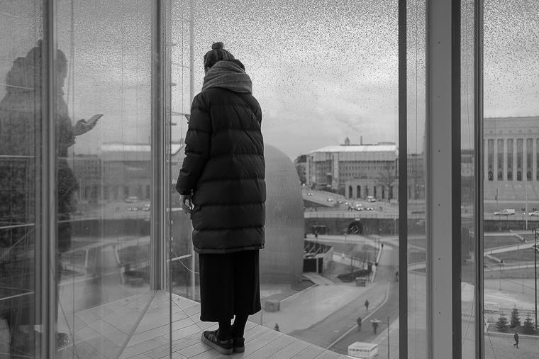 © Oodi Central Library, Helsinki, 2018, Florian Fritsch
