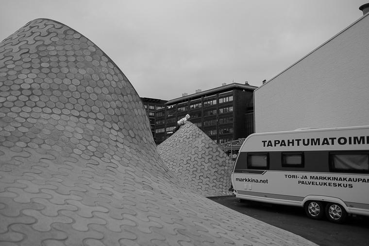 © Salomonkatu, Helsinki, 2018, Florian Fritsch